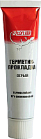 Герметик автомобильный 3TON ТР-103 (180г, серый) -