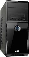 Системный блок HAFF Maxima i3814110H2802 -