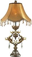 Прикроватная лампа Odeon Light Safira 2802/1T -