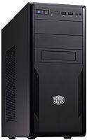 Системный блок HAFF Optima R52400811010502C251 -