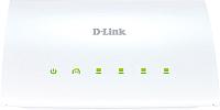 Powerline-коммутатор D-Link DHP-346AV/A1A -