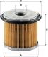 Топливный фильтр Mann-Filter P716 -