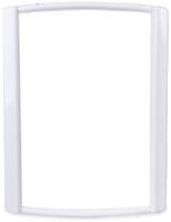 Зеркало Berossi Бордо АС 17601001 (белый) -
