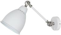 Бра Arte Lamp Braccio A2054AP-1WH -