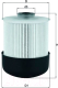 Топливный фильтр Knecht/Mahle KX338/26D -