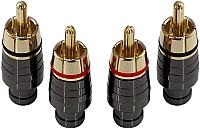 Коннектор AURA RCA-P604 -