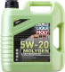 Моторное масло Liqui Moly Molygen New Generation 5W20 / 20798 (4л) -