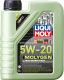 Моторное масло Liqui Moly Molygen New Generation 5W20 / 8539 (1л) -