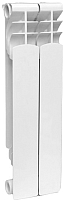 Радиатор алюминиевый STI Thermo 500 (2 секции) -