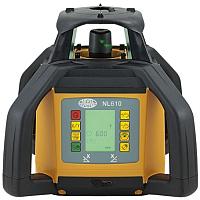 Лазерный нивелир Nivel System NL610 -