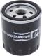 Масляный фильтр Champion COF100118S -