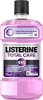 Ополаскиватель для полости рта Listerine Total Care (500мл) -