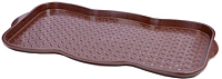 Поддон для обуви Berossi АС 19845000 (шоколадный) -