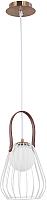 Потолочный светильник Maytoni Indiana MOD544PL-01W -