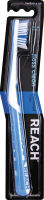 Зубная щетка REACH Floss Clean средняя -