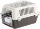 Переноска для животных Ferplast Atlas 10 Open / 73015099 (с ковриком и поилкой) -