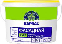 Краска Kapral E-20 (3.75кг) -