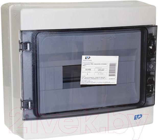 Купить Бокс пластиковый ETP, 18 WAY IP65, Китай