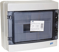 Бокс пластиковый ETP 18 WAY IP65 -