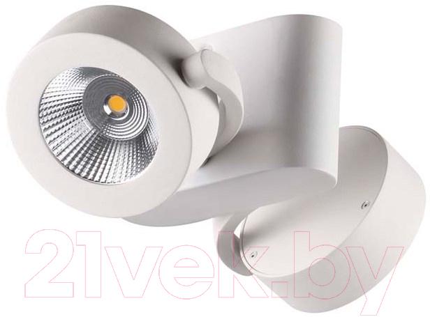 Купить Спот Odeon Light, Pumavi 3493/20CL, Китай