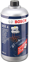 Тормозная жидкость Bosch DOT 4 / 1987479107 (1л) -