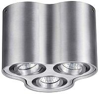 Точечный светильник Odeon Light Pillaron 3563/3C -