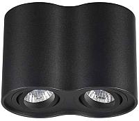 Точечный светильник Odeon Light Pillaron 3565/2C -