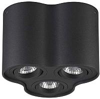 Точечный светильник Odeon Light Pillaron 3565/3C -