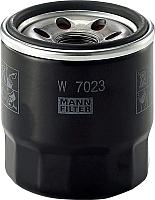 Масляный фильтр Mann-Filter W7023 -