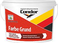 Грунтовка CONDOR Farbe Grund (7.5кг) -