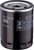 Масляный фильтр Mann-Filter W713/18 -