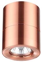 Точечный светильник Odeon Light Copperium 3586/1C -