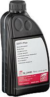 Тормозная жидкость Febi Bilstein DOT 4 Plus Brake Fluid / 23930 (1л) -