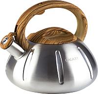 Чайник со свистком Galaxy GL 9206 -