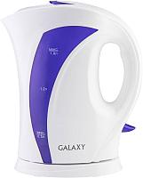 Электрочайник Galaxy GL 0103 (фиолетовый) -