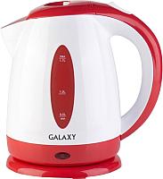 Электрочайник Galaxy GL 0221 (красный) -