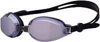 Очки для плавания LongSail Ocean Mirror L011229 (черный) -