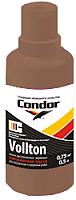 Колеровочная паста CONDOR Vollton 735 (750г, болотный) -