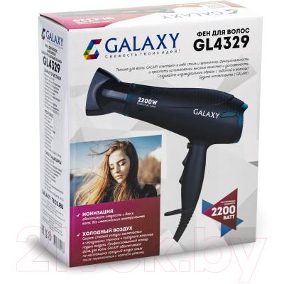 Фен Galaxy GL 4329 -