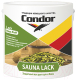 Лак CONDOR Sauna Lack (700г) -