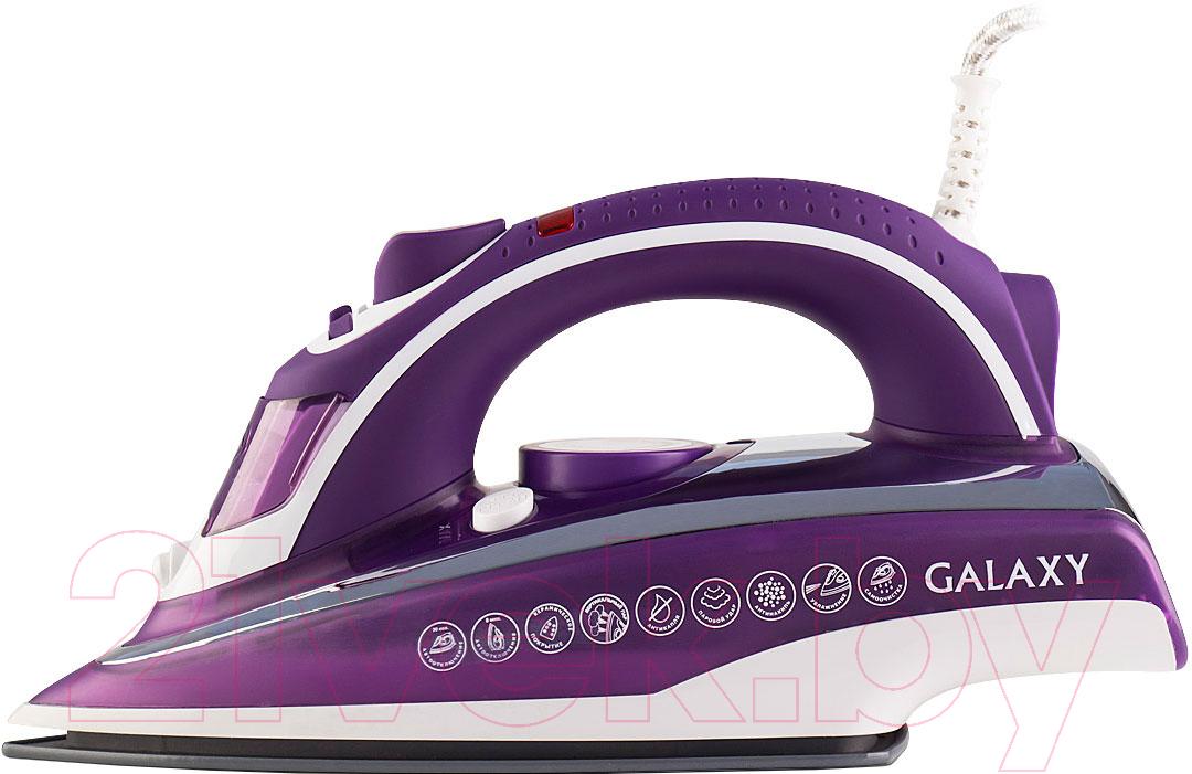 Купить Утюг Galaxy, GL 6115, Китай