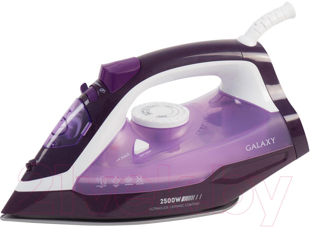 Купить Утюг Galaxy, GL 6123, Китай