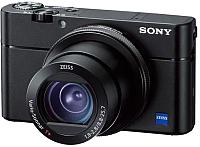 Компактный фотоаппарат Sony DSC-RX100M5A -