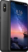 Смартфон Xiaomi Redmi Note 6 Pro 4GB/64GB (черный) -