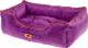 Лежанка для животных Ferplast Jazzy 50 / 81150019 (фиолетовый) -