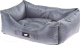 Лежанка для животных Ferplast Jazzy 50 / 81150021 (серый) -