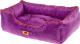 Лежанка для животных Ferplast Jazzy 60 / 81151019 (фиолетовый) -
