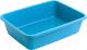Туалет-лоток Ferplast Kitty / 72042099 (голубой) -