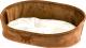 Лежанка для животных Ferplast Laska 45 / 83806012 (коричневый) -