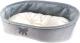 Лежанка для животных Ferplast Laska 55 / 83807021 (серый) -